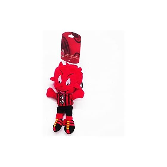 Peluches mascotte Milan