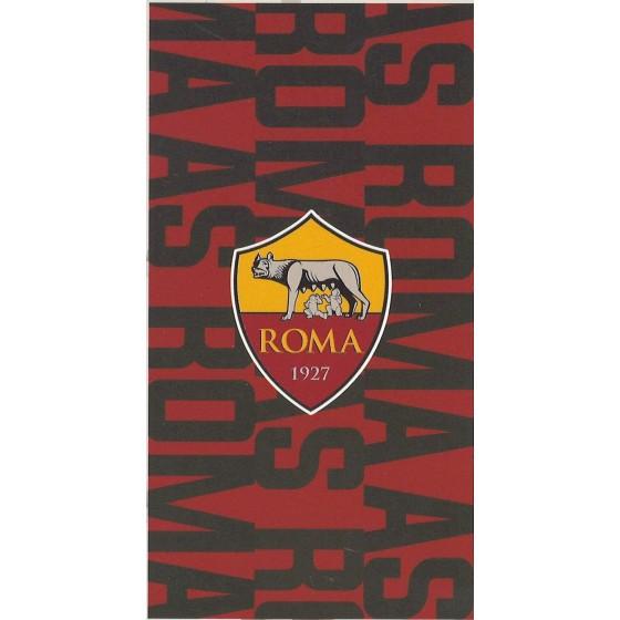 Telo mare A.S. Roma...