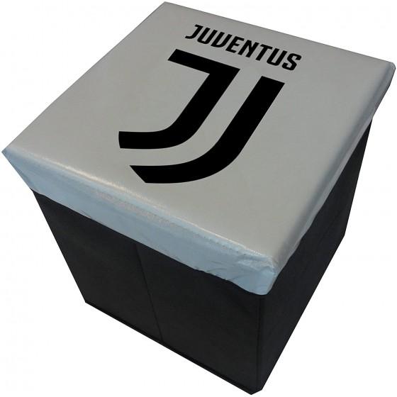 Pouf Contenitore F.C. Juve...